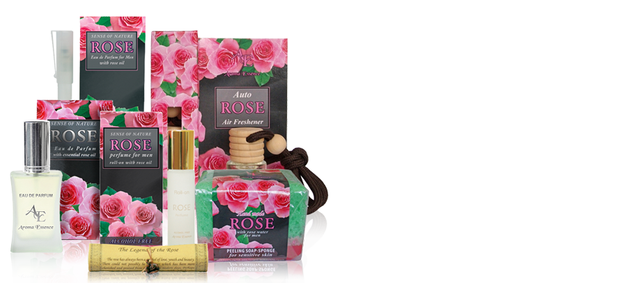Rose for men