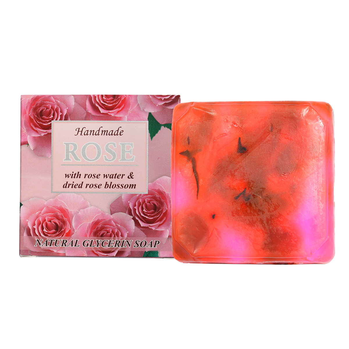 Natural Glycerine soap
